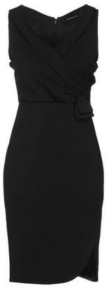 Emporio Armani Knee-length dress