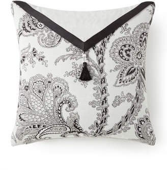 "Rose Tree Valencia Pillow 18""Sq."