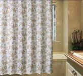 Gym21 Shower curtain GYMNLJY Polyester Thickened Waterproof mildew Shower curtain Bathroom Partition Curtains Bath Shower Curtain Delivery hook