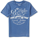 Buffalo David Bitton Big Boys 8-20 Lenga Short-Sleeve Tee
