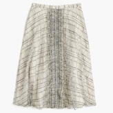 J.Crew Collection skirt in French lace