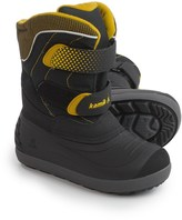Kamik Snowchase Pac Boots - Waterproof, Insulated (For Little and Big Kids)