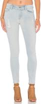 Siwy Lauren Mid Rise Skinny