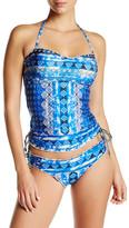 Becca Bali Boho Basic Bikini Bottom