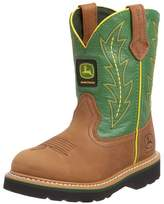 John Deere 2186 Western Boot (Toddler/Little Kid)