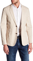 Bonobos Washed Chino Blazer