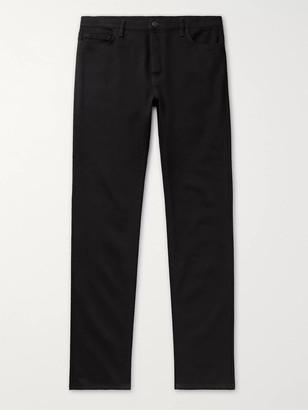 The Row Irwin Slim-Fit Stretch-Denim Jeans