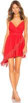 NBD Lolo Mini Dress