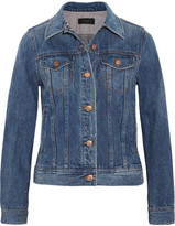 J.Crew Denim Jacket - Mid denim