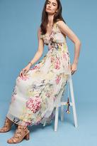 Love Sam Maris Floral Maxi Dress