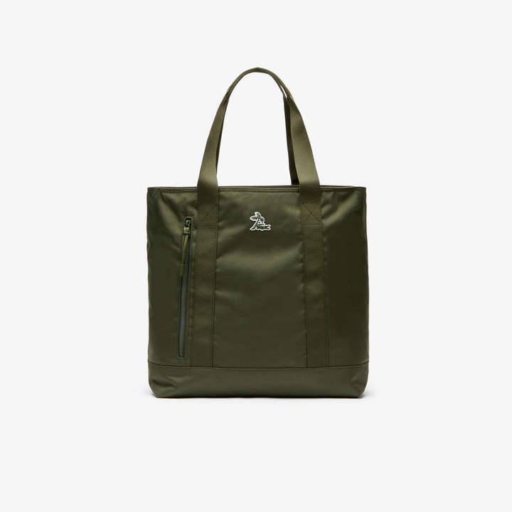 e14b4cfe06 Men's Neocroc Vertical Canvas Tote Bag