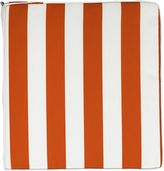 Indo Soul Indosoul Weh Outdoor Chair Cushion, Red/white Indo