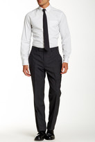 Louis Raphael Serge Modern Fit Wool Pant