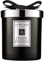 Jo Malone Dark Amber & Ginger Lily home candle 200g