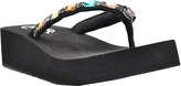 Grazie Women's Joselyn Thong Sandal