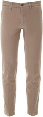 Corneliani Cc Collection CC Collection Chino Trousers