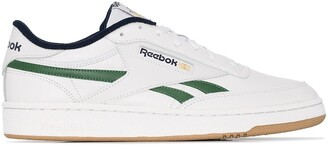 Reebok Club C Revenge leather sneakers