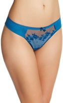 Chantelle Intuition Tanga Cheeky Panty