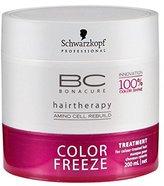 Schwarzkopf BC Bonacure Color Freeze Treatment, 6.76 Ounce