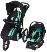 Baby Trend Cityscape Jogger Travel System -Vivid Green