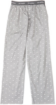 Ben Sherman Green Abstract Dot Lounge Pants