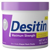 Desitin Original Diaper Rash Ointment - 16 oz.