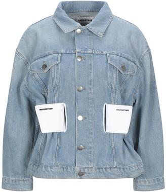 Each X Other Denim outerwear
