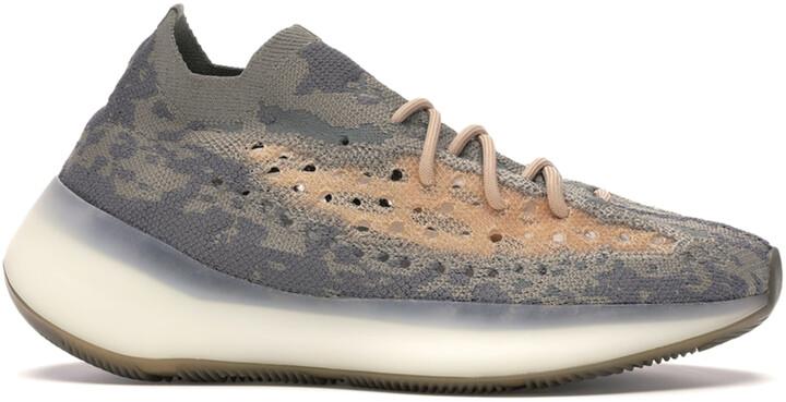 Adidas Yeezy 380 Mist Sneakers Size 36 2/3