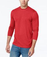 Tasso Elba Men's Performance UV Protection Long-Sleeve T-Shirt
