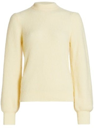 Ganni Soft Wool Pullover