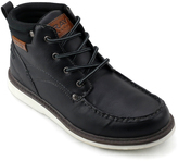 X-Ray Black Dahill Boot