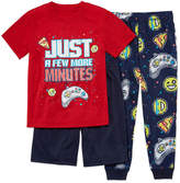 Arizona 3-pc. Pajama Set Boys