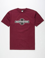 Independent O.G.B.C. Mens T-Shirt