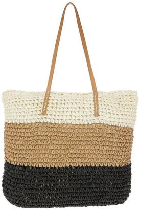 Regatta Tri-Tone Double Handle Tote Bag