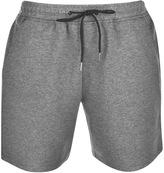 Farah Tarrant Jersey Shorts Grey