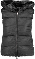 Duvetica Febedue Quilted Wool And Cashmere-Blend Down Vest