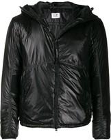 C.P. Company padded bomber jacket