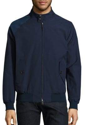 Baracuta G9 Original Wind-Resistant Jacket