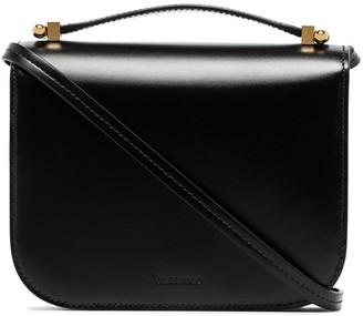 Jil Sander small Taos leather crossbody bag