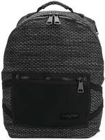 Eastpak printed sporty backpack