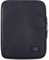 Head Porter Black Merge iPad Case