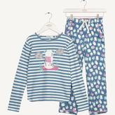 Fat Face Sheep Pyjama Set