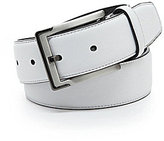 Murano Snow White Kelly Reversible Belt