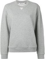 Alexander Wang classic sweatshirt - women - Cotton/Polyester/Modal - S