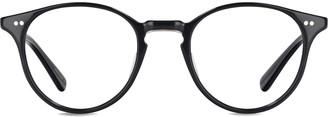 Mr. Leight Marmont C Bk-pw Glasses