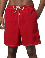 Nautica Drawstring Swim Trunks