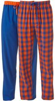 Hanes Men's 2-pk. Plaid & Solid Knit Lounge Pants