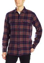Obey Men's Wyatt Woven Shirt