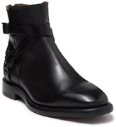 Frye Weston Cross Strap Boot