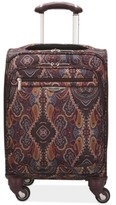 "Ricardo CLOSEOUT! Big Sur 17"" Carry-On Spinner Suitcase"